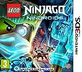 Lego Ninjago Nindroids [Importación Francesa]