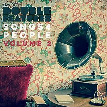 SONGS 4 PEOPLE, Vol. 2