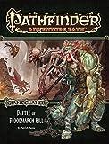 Pathfinder Adventure Path: Giantslayer Part 1 - Battle of Bloodmarch Hill