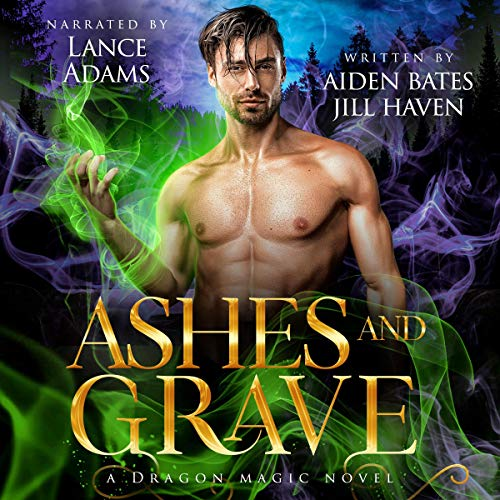 Ashes and Grave cover art