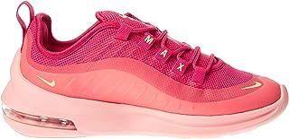 ナイキ レディース エアマックスアクシス アンクルハイ メッシュ ランニングシューズ US サイズ: 7.5 カラー: ピンク