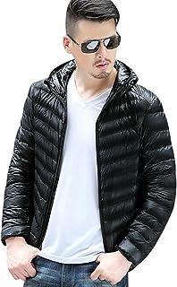 vente chaude en ligne 50590 ed33e Amazon.fr : doudoune longue duvet - Homme : Vêtements
