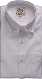 The Stiff Collar Button Down Shirts Collection