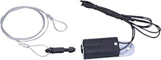 Bargman 54-85-007 Cable and Pin Assembly (Breakaway Switch with 48