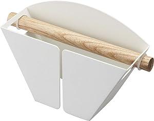 Yamazaki Home Magnetic Coffee Filter Holder - Kitchen Storage Organizer