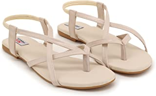 FLATS FANCY AND TRANDY FLATS SANDALS FOR WOMAN AND GIRLS casual flats