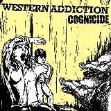 Songtexte von Western Addiction - Cognicide