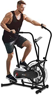 Best air fan exercise bike Reviews