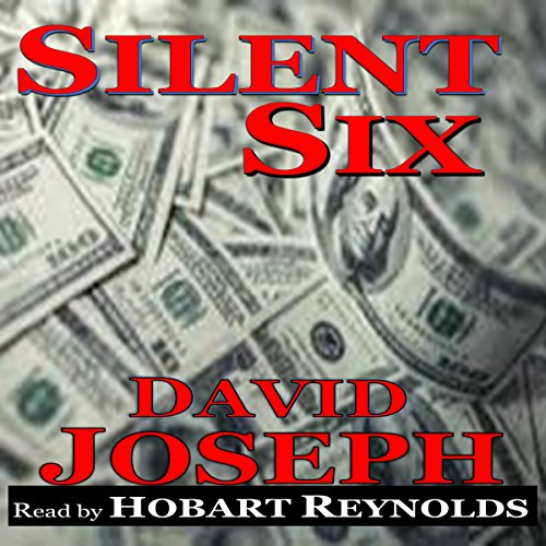 Silent Six cover art