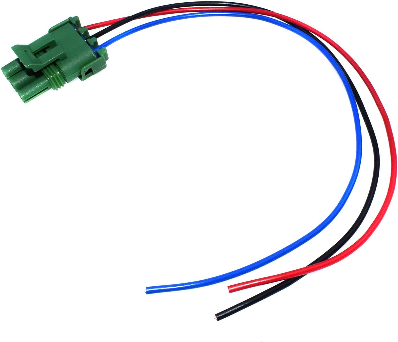lowest price MAP Sensor Connector Pigtail Harness Corvet Today's only Chevrolet Camaro For