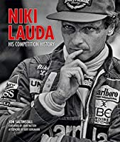 Niki Lauda: His competition history