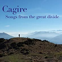 Songs from the Great Divide
