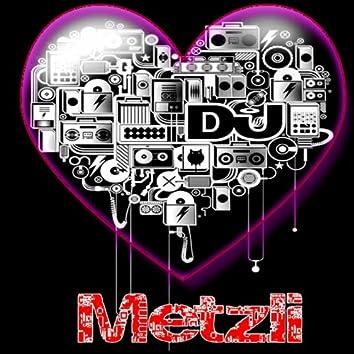 Metzil (Joy Marquez & John Corba Remix)