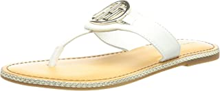 Tommy Hilfiger Leanne 1a, Sandale Plate Femme