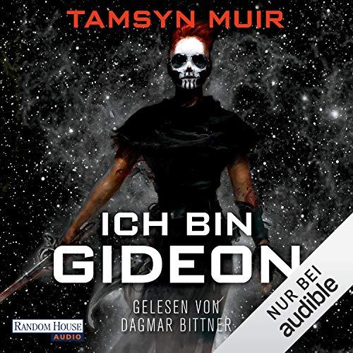 Ich bin Gideon Titelbild