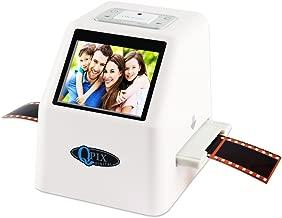 Film Negative Scanner 22 MP 110 135 126KPK Super 8 Negative Photo Scanner 35mm Slide Film Scanner Digital Film Converter High Resolution 22MP 2.4