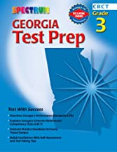 Best spectrum georgia test prep grade 3 Reviews