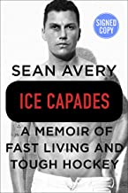 Ice Capades - Signed / Autographed Copy
