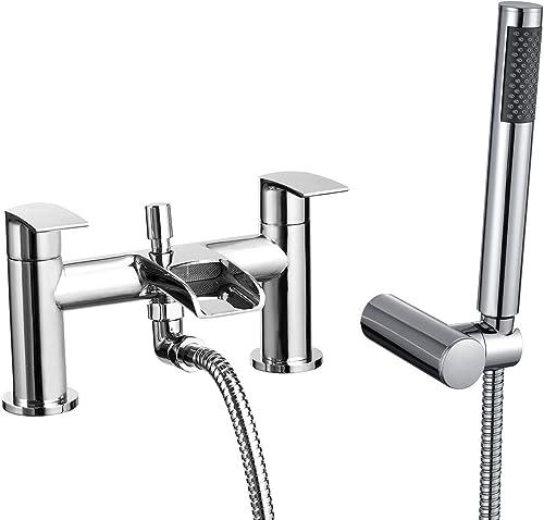 Mejor valorados en Grifos de bañera & Opiniones útiles de nuestros ...