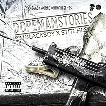 Dopeman Stories (feat. Stitches)