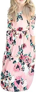 maxi dress 4t