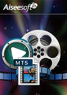 Aiseesoft MTS Converter for Mac [Download]