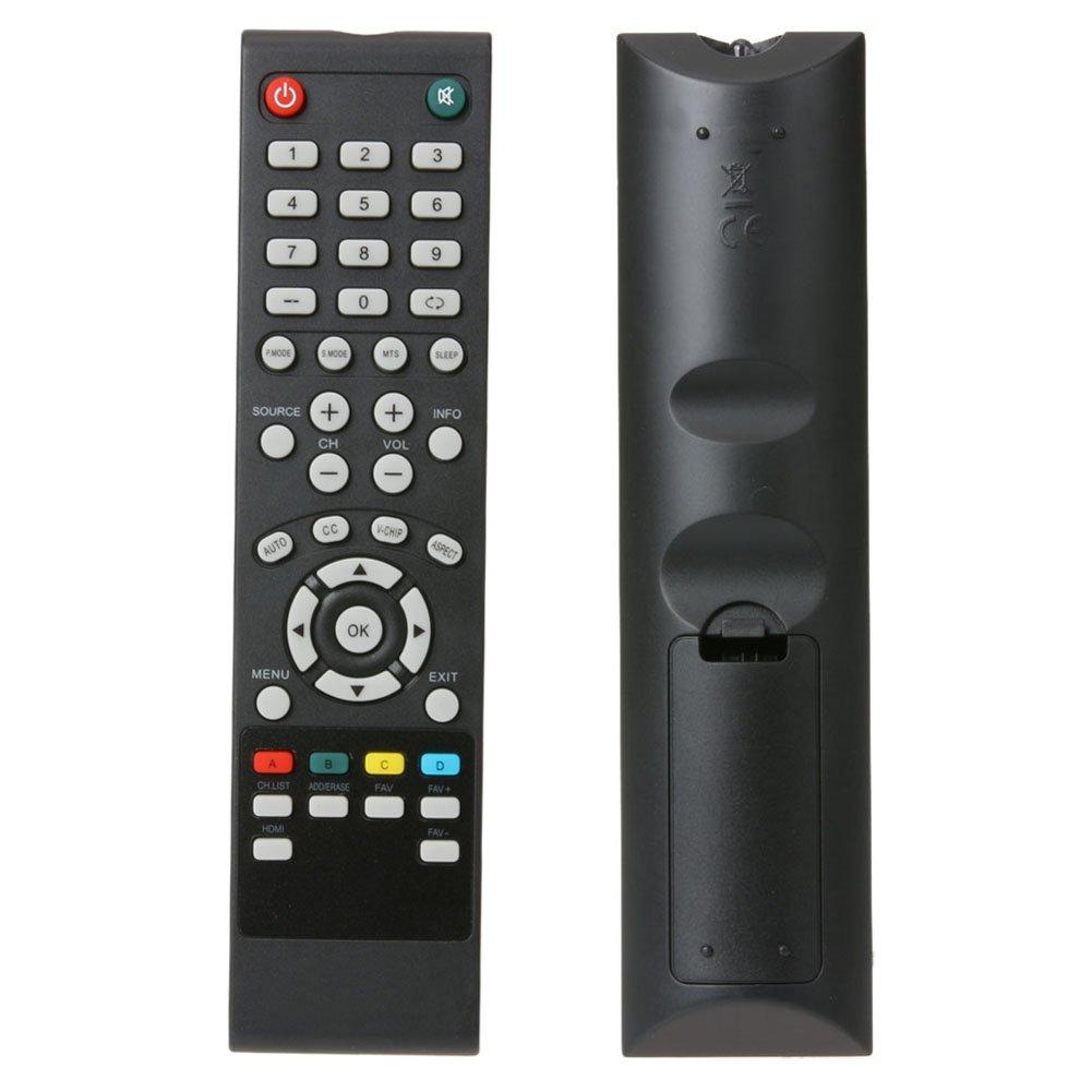 Mando a Distancia de Repuesto para televisor Seiki LCD/LED TV: Amazon.es: Electrónica