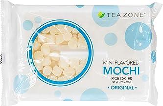 Tea Zone 10.6 oz Original Mini Mochi -Bag