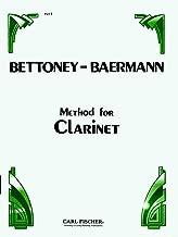 CU15 - Method for Clarinet - Part 3