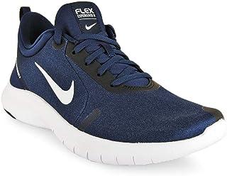 8575a85e5e9c Nike Men s Flex Experience RN 8 Midnight Navy White Monsoon Blue 9.5 ...