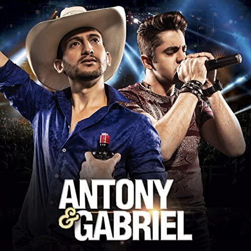 Antony & Gabriel