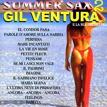 Summer Sax 2