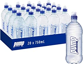 Pump Spring Water 20 x 750 mL