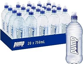 Pump Spring Water 20 x 750 mL