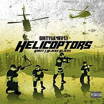 Helicopter (feat. Krazy & Blocka Blocka)