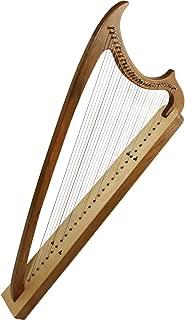 ems gothic harp