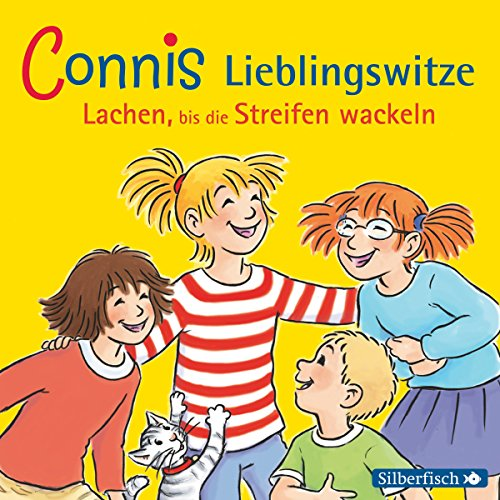 Connis Lieblingswitze cover art