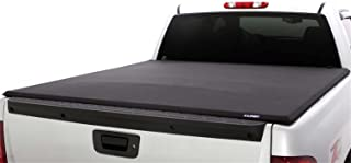 LUND 958193 Genesis Elite Tri-Fold Truck Bed Tonneau Cover for 2014-2018 Silverado & Sierra 1500; 2015-2018 Silverado & Sierra 2500 HD, 3500 HD | Fits 6.5' Bed