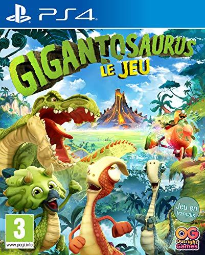Générique Gigantosaurus The G
