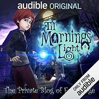 Til Morning's Light: The Private Blog of Erica Page                   By:                                                                                                                                 Ross Berger                               Narrated by:                                                                                                                                 Stephanie Sheh                      Length: 35 mins     126 ratings     Overall 4.1