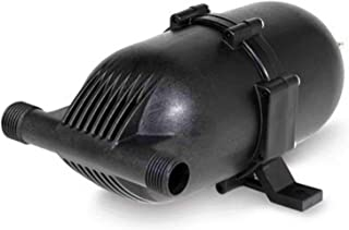 SHURFLO Pre-pressurized Accumulator Tank 24oz, 125psi 182-100