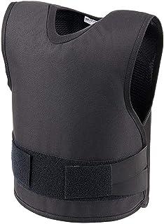 Chaleco antibalas, para encima o debajo de la ropa, nivel