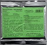 Kitzinger Reinhefe 100 g - Trockenhefe zur Weinherstellung -