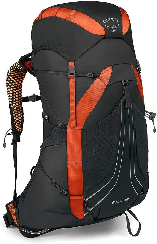 Osprey Herren Herren Herren Exos 48 Lightweight Hiking Pack B077R784K3  Preiszugeständnisse 176e2e