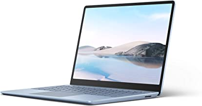Microsoft Surface Laptop Go - 12.4
