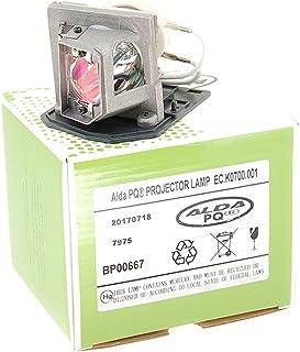 Alda PQ-Premium, beamerlamp/reservelamp voor ACER H5360 projectoren, lamp met behuizing