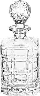 Best glass alcohol decanter Reviews