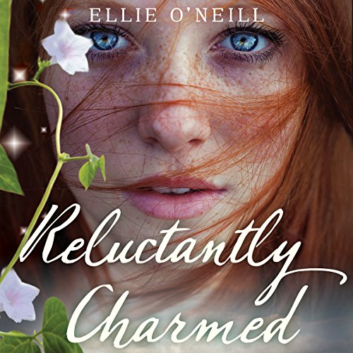 Reluctantly Charmed audiobook cover art