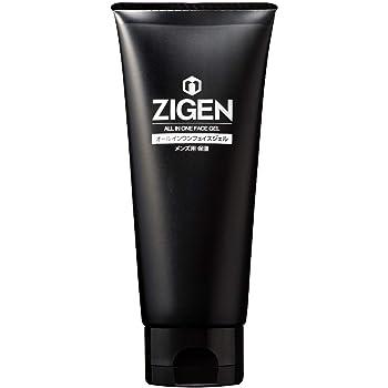 (旧)ZIGEN (ジゲン) オールインワン フェイス ジェル 100g [ メンズ用 保湿 ]