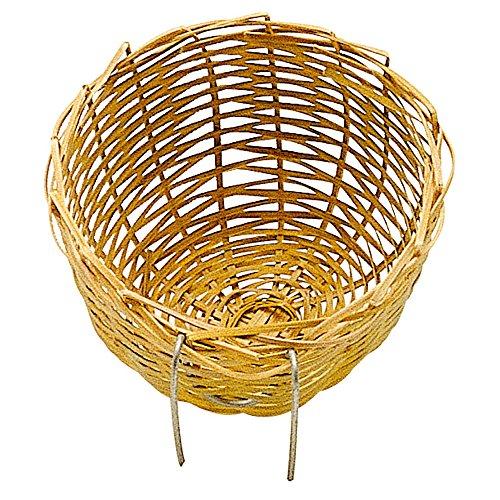 Accessoires pour cages à oiseaux Ferplast Nid PA 4455 en osier